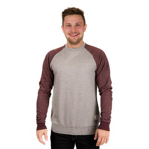 Raglan Sweater - bleed