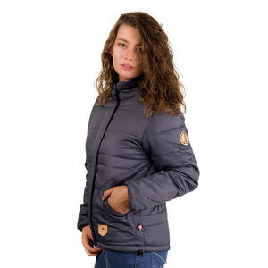 Polar Jacke Ladies - bleed