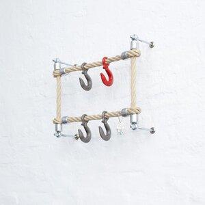 Seilgarderobe Q1 - Garderope