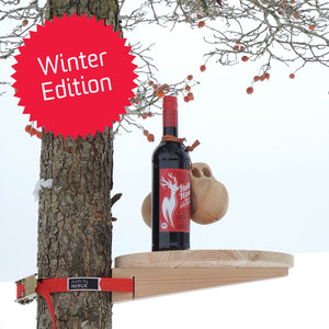 StammTisch Winter Edition - made by NIRUK