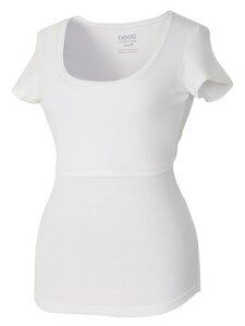 Still- und Umstands-T-Shirt in einem mit Rundhalsausschnitt - Boob
