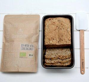 STARTbox 'Brot backen' KLASSISCH - Dankebitte