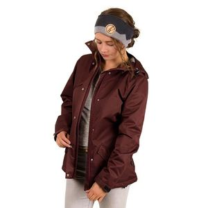 SYMPATEX Thermal Jacke Ladies - bleed