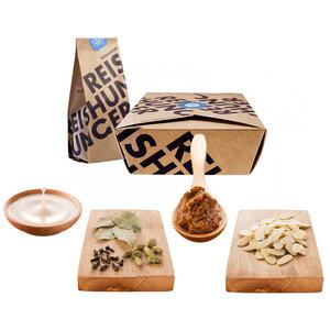 Reishunger Indisch Curry Box - Reishunger