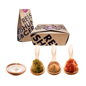 Reishunger Thai Curry Box - Reishunger