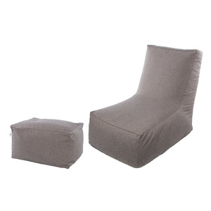 RELAXFAIR Lounge & Hocker - RELAXFAIR