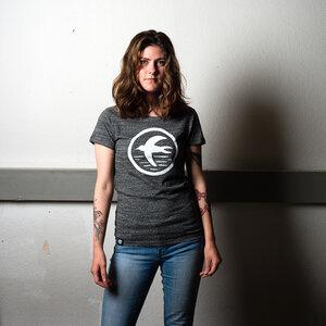 "Women T-Shirt ""Avis"" - DISKO"