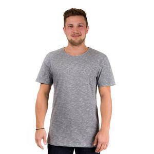 Pinstripe T-Shirt - bleed