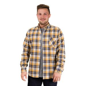 Lumberjack Hemd - bleed