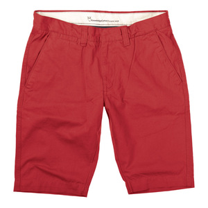 CHINO SHORTS - KnowledgeCotton Apparel