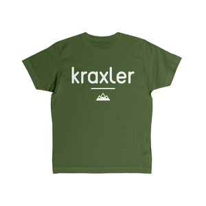 'Kraxler' T-Shirt Herren - What about Tee