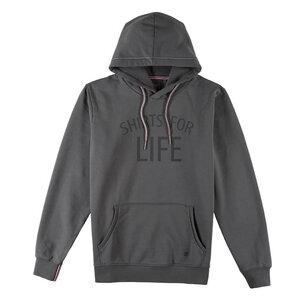 Hoodie Alan - SHIRTS FOR LIFE