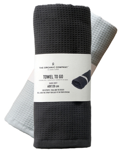 Towel To Go  - The Organic Company