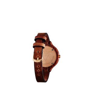 Kerbholz Hinze Uhr aus Holz - Kerbholz