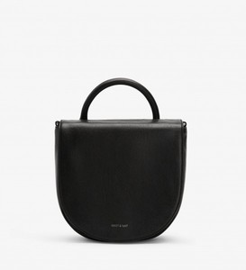 Parabole Bag-Black - Matt & Nat