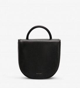 Parabole Bag-Black - Matt & Nat