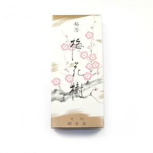 Baika-ju - Pflaumenblüte - Shoyeido