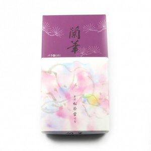 Ranka - Orchidee - Shoyeido