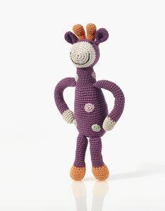 Giraffe - Pebble