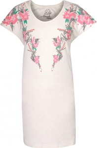 Taly Blossom Kleid - Komodo