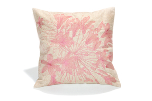 """Lily"" Ahimsa Kissen - Lotus Collection"