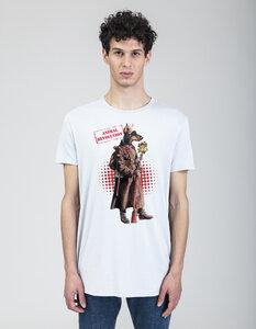 Daniel T-Shirt/ 0001 Bambus & Bio-Baumwolle / DOB - Re-Bello