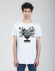 Daniel T-Shirt/ 0001 Bambus & Bio-Baumwolle / MIC - Re-Bello