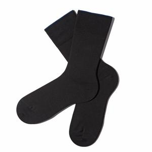 Schwarze Socken - Black Sea - MINGA BERLIN