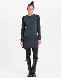 Vittoria Dress/ 8483 Bio-Baumwolle/ Minimal - Re-Bello
