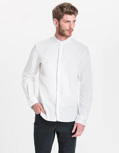 Natale Shirt/ 0001 Bio-Baumwolle/ Minimal - Re-Bello