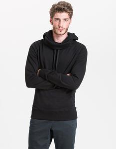 Neil Sweater/ 0002 Bio-Baumwolle/ Minimal - Re-Bello