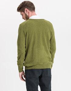 Blake Knit / 0076 Upcycled Wool / Minimal - Re-Bello