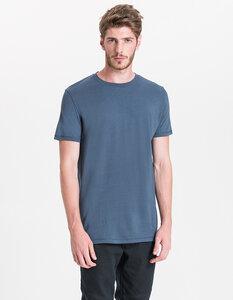 Daniel T-Shirt/ 0077 Bambus & Bio-Baumwolle / Minimal - Re-Bello