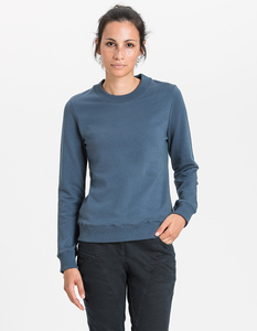 Inna Sweater/ 0077 Bio-Baumwolle/ Minimal - Re-Bello