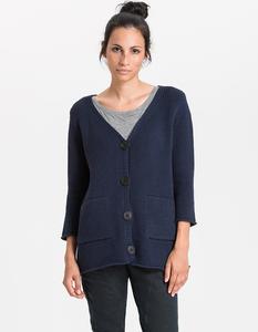 Lauren Knit / 0072 Bio-Merino Wool / Minimal - Re-Bello
