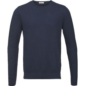 Round Neck Knit - KnowledgeCotton Apparel