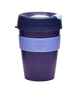 Coffee to Go, Blueberry  - KeepCup