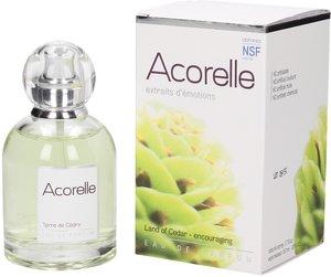 Eau de Parfum Land of Cedar - Acorelle