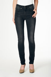 Jeans Skinny Fit - Carey - Faded Grey - Kuyichi