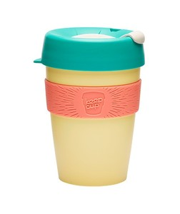 Coffee to Go, Custard Apple - KeepCup