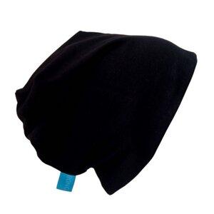 Mütze 'Line' schwarz - bingabonga
