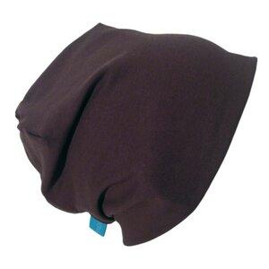 Mütze 'Line' schoko - bingabonga