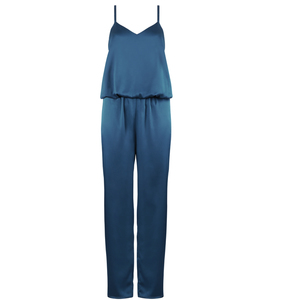Jumpsuit MIMAS silky - JAN N JUNE