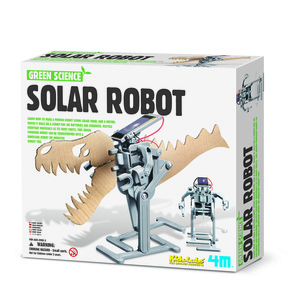 Solar Roboter - Green Science