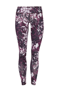 Fancy Legging - Velvet Dreams - Mandala