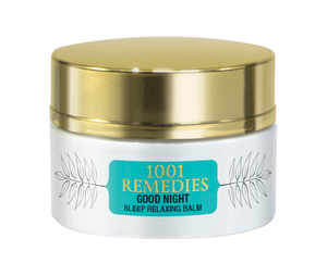 Good Night (30ml)  - 1001 Remedies