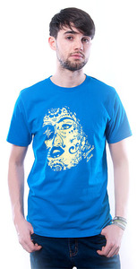 Eternal Love T-Shirt blau - 108 Degrees