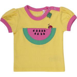 """Green Cotton"" T-Shirt Melone - Green Cotton"