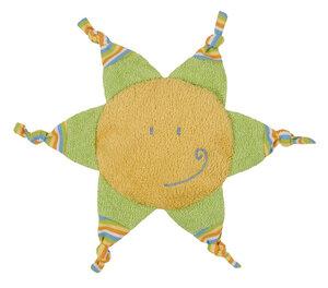 Dinkelkorn-Wärmekissen Sonne, kbA - Efie