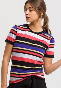 Lida Multicolour Stripe - ARMEDANGELS